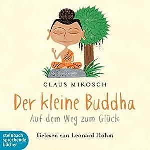 Der kleine Buddha Hörbuch