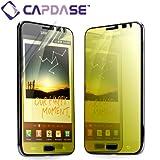CAPDASE docomo GALAXY Note SC-05D Professional Screen Guard mira