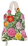 Einkaufsbeutel Tasche 'Rosen aus dem Nassau Florilegium'