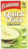 Flahavan's Organic Quick Oats 280 g (Pack of 3)