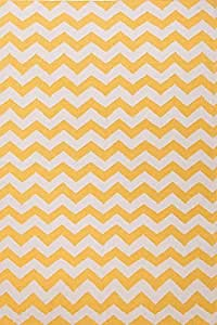 Amazon.com - Jaipur Rugs - Maroc Lola 8' x 10' rectangular Yellow (MR