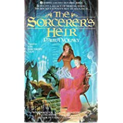Sorcerer's Heir by Paula Volsky
