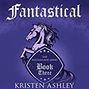 Fantastical | Kristen Ashley