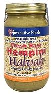 Raw Organic Hempini Halvah  8 oz