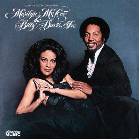 Marilyn McCoo & Billy Davis Jr. - I Hope We Get to Love in Time - Zortam Music