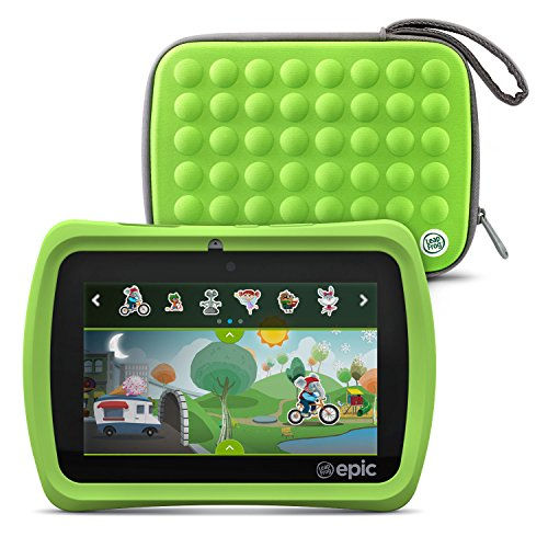 leapfrog-epic-7-android-based-kids-tablet-16gb-with-carrying-case-green