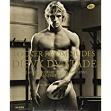 Locker Room Nudes: Dieux de Stade The French National Rugby Teamby Francois Rousseau