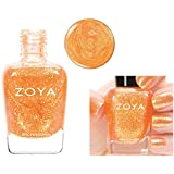 Zoya Nail Polish Tickled & Bubbly - Summer 2014 Collection