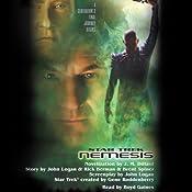 Star Trek: Nemesis (Adapted) | [J.M. Dillard]