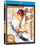 Yu Yu Hakusho Ghost Files: Season Two (Anime Classics) [Blu-ray]