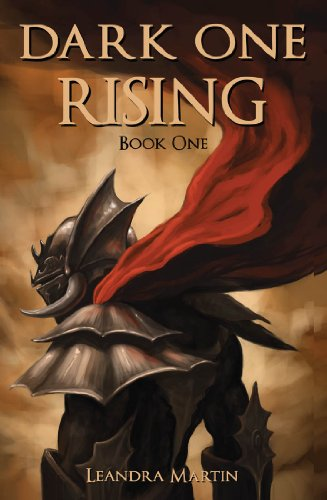 Book: Dark One Rising (The Tanith Prophecy Series Book 1) by Leandra Martin