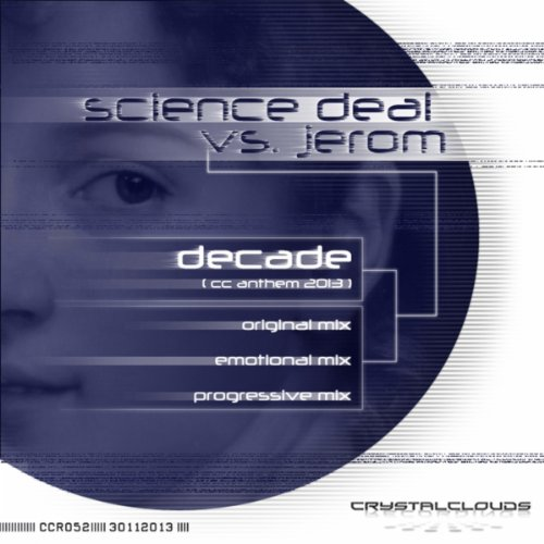 Decade (Cc Anthem 2013) (Original Mix)