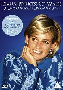 Diana, Princess of Wales - A Life on the Edge [DVD]
