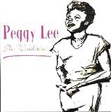 echange, troc Peggy Lee - Wonderful