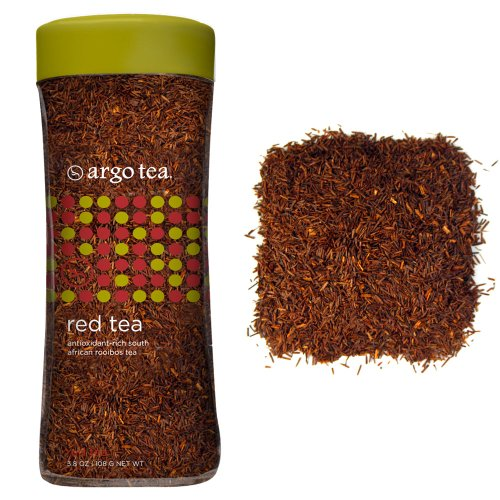 Rooibos Tea Loose Leaf Tea - 3.8Oz