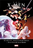Marvel Masterworks: The X-Men Volume 1 TPB: X-Men v. 1