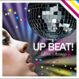 UP BEAT~LOVE STRINGS~Mixed by Neuron Attack
