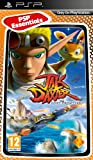 Cheapest Jak & Daxter: The Lost Frontier on PSP