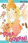 Tora et Ookami T03