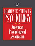 img - for Graduate Study in Psychology, 2015 Edition book / textbook / text book