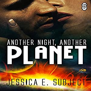 Another Night, Another Planet Audiobook