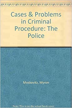 criminal procedure 3rd edition pdf