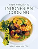 img - for A New Approach to Indonesian Cooking book / textbook / text book