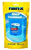 Rain-X 5077367 Glass Treatment Wipes