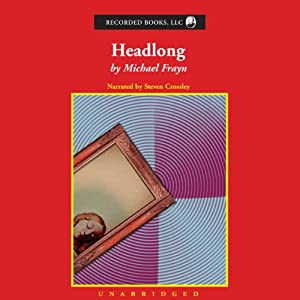 Headlong | [Michael Frayn]