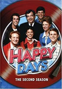 Happy Days - The Complete Second Season by Paramount