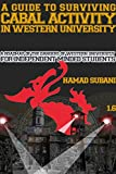 img - for A Guide to Surviving Cabal Activity in Western University book / textbook / text book