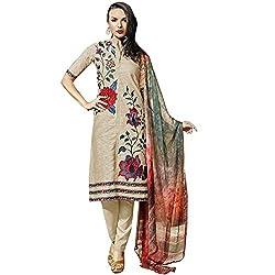 Diva Divine Designer Dress Material