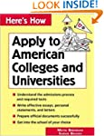 Here's How: Apply to American College...