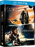 Jupiter : le destin de l'Univers + Cloud Atlas [Blu-ray + Copie digitale]