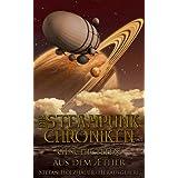 """Geschichten aus dem Aether (Die Steampunk-Chroniken)von """"Tedine Sanss"""""""