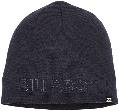 G, s.m. Europe - berretto da uomo Billabong Stan, black, taglia unica, Z5BN02 BIF6 21