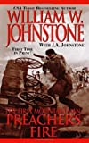 img - for Preacher's Fire (First Mountain Man) by Johnstone, William W., , Johnst (2010) Mass Market Paperback book / textbook / text book