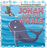 Jonah and the Whale 2 in 1 Readalong Book & CD