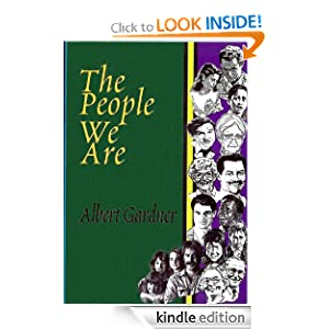 The People We Are