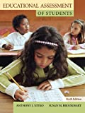 img - for Educational Assessment of Students (6th Edition) book / textbook / text book
