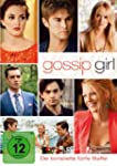 Gossip Girl - Die komplette fnfte St...