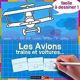 echange, troc Mike Davis - Les Avions, trains et voitures...