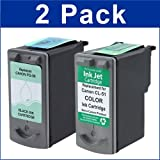 Remanufactured BLACK+COLOR iNK For
