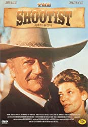 The Shootist - John Wayne, Lauren Bacall (NTSC Region 0)