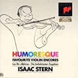  : Humoresque: Favourite Violin Encores