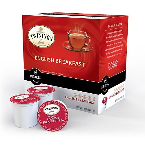 18CT EngBreak Tea K Cup | The Kitchen Gadget Geek