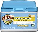 Earths Best Organic Toddler Formula, 23.2 Ounce