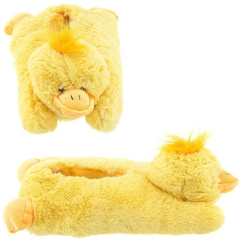 Buy Low Price Duck Animal Slippers for Women (B009TH3K5M)