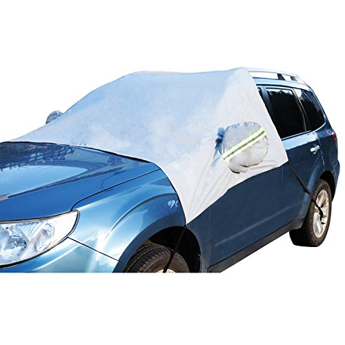 Top Best 5 Winter Car Windshield Cover For Sale 2017