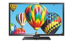 Intex 3108 80 cm (32 inches) HD Ready LED TV (Black)